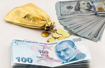 Dolar ve euro neden yükseliyor! Saat 15.00'da çeyrek altın 400 lirayı gördü