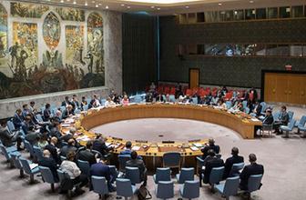 BMGK'da gerilim yaratan Suriye tartışması