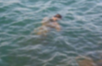 Üsküdar'da sahil vurmuş ceset bulundu!