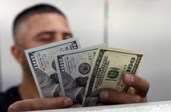 Piyasalarda neler oluyor dolar saat 15.30'da 6.40 bandını da aştı