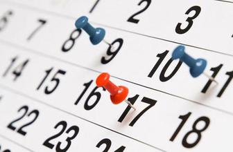 31 Ağustos memurlara tatil mi idari tatil açıklaması!