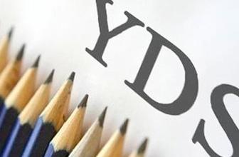 ÖSYM AİS YDS sınav giriş belgesi alma TC sayfası girişi