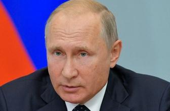 Putin'den Rus kadınlara büyük jest!