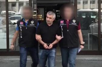 Azeri mafya lideri İstanbul'da yakalandı!