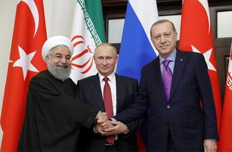 İran'daki üçlü zirvesinin yeri değişti!