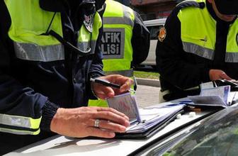 Trafik cezası ve geçiş ücretini PTT'den ödeyebilir miyim?