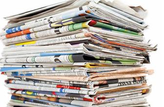 ABD'nin yaptırım kararına hangi gazete ne manşet attı?