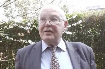 Belçika'da göçmenlere yardım eden papaza ölüm tehdidi