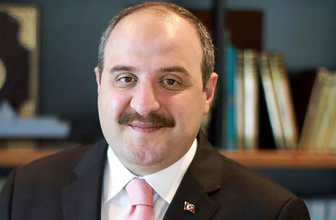 Mustafa Varank paylaştı 8 milyar TL'lik dört yeni yatırım