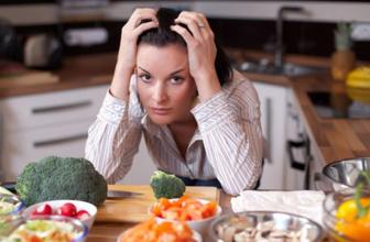 Diyet yorgunluğu nasıl önlenir, diyet yaparken halsizlik neden olur?
