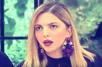 Gelinim Mutfakta Emine kimdir Ayşenur'la fena tartıştı