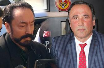 Adnan Oktar soruşturması rektörü koltuğundan etti