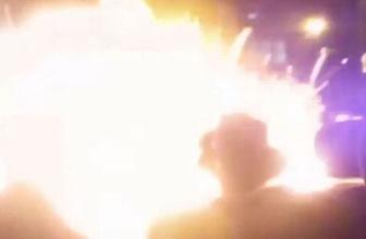 Son dakika gelişmesi! Rusya'da askeri tesiste patlama ölüler var