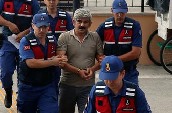 Osman Yıldırım yurt dışına kaçarken yakalandı