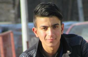 18 yaşındaki genç cami tuvaletinde ölü bulundu!