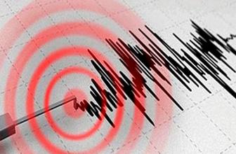 Son deprem Kahramanmaraş'ta oldu Büyüklüğü kaç?