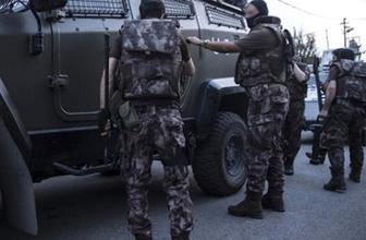 PKK'nın iki önemli ismi İstanbul'da yakalandı!