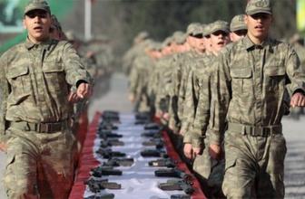 Bedelli askerlikle ilgili tüm detaylar belli oldu