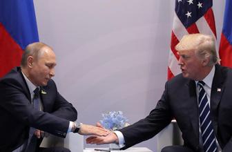 Rusya ABD'ye gizli hattan bunu teklif etti!