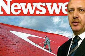 Türkiye'ye karşı darbe çağrısı mı? ABD'li dergide skandal yazı!