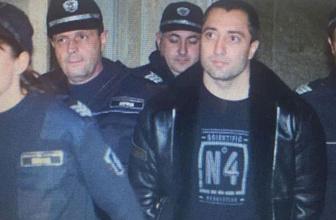 Kırmızı bültenle aranan Bulgar mafya lideri tutuklandı
