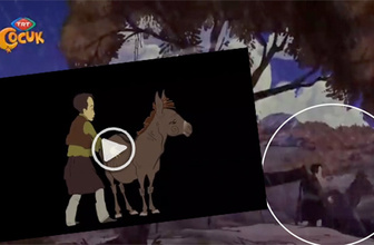 TRT Çocuk eşeğe tecavüz görüntüsü gerçek mi? İşte asıl video
