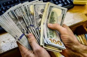 Dolar/TL kurunda yeni rekor! 6 Ağustos 2018 dolar coştu