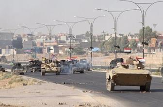 Irak'ın Türkmen ilçesinde 15 yı l sonra bir ilk