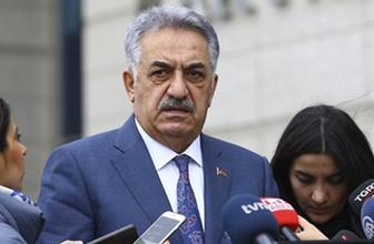 AK Partili Yazıcı'dan idam uyarısı! Çok acı olaylar yaşanır