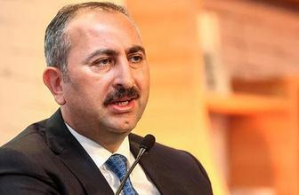 Adalet Bakanı Gül duyurdu! 1 Ocak'tan itibaren...
