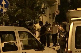 Bağcılar'da yasak aşk cinayeti