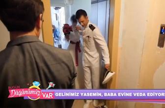 TV 8 Bugün Düğünümüz Var Yasemin Tınaz Umut kimdir düğünde neler oldu