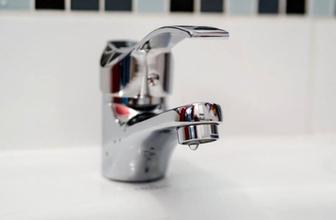 Bayrampaşa su kesintisi İSKİ sular ne zaman gelecek 7 Ağustos saati