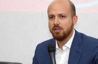 """Bilal Erdoğan : """"21. yüzyıla damgamızı milletçe vurmak istiyorsak..."""""""