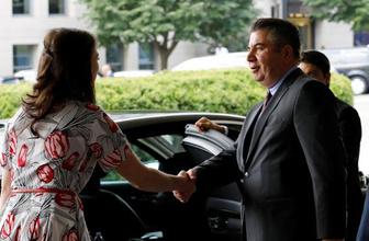 ABD'deki kritik Türkiye zirvesi son erdi