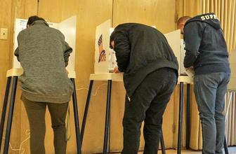 ABD'deki yerel seçimlerde aday kadın sayısında rekor