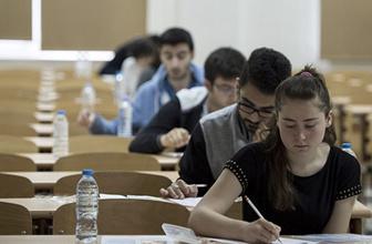 YÖKDİL sınavı ne zaman 2018 5. YÖKDİL sınav girişi