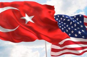 ABD'den son dakika Türkiye açıklaması!