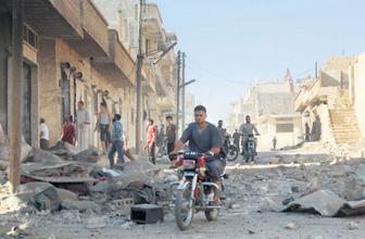 ABD'den son dakika İdlib hamlesi! Türkiye, İsrail ve Ürdün..