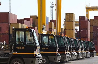 Ağustos ayı ihracat rakamları açıklandı
