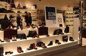 Ünlü ayakkabı firması Hotiç'ten kötü haber! Konkordato ilan etti...