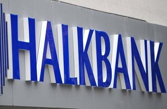 Halkbank'tan döviz kuru açıklaması