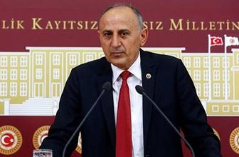 CHP'li Çiçek: HDP'lileri aday gösterebiliriz!