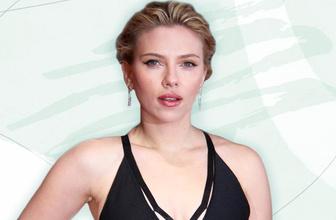 Scarlett Johansson evlilik yolunda!