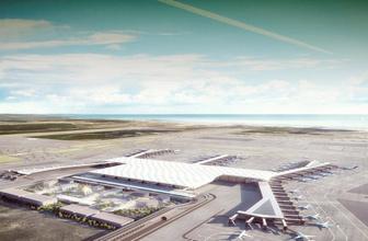 3. Havalimanının adı ne yeri nerede? Yalanmayan 3 bomba isim var