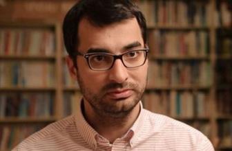 OdaTV Haber Müdürü'ne Murat Hazinedar gözaltısı...