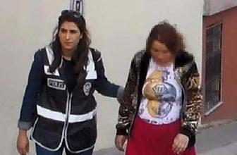 Kayseri'yi soyup soğana çeviren çete yakalandı