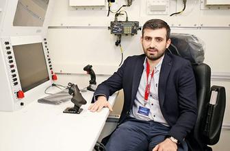 Selçuk Bayraktar: İnsansız savaş uçağı 2023'den önce inşallah