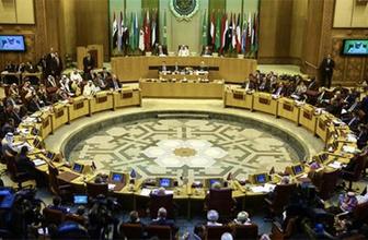 Arap ülkelerinden Filistin kararı! İzin vermeyecekler