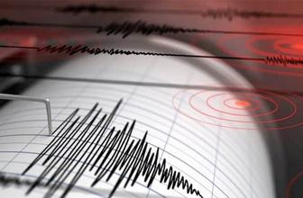 Son depremler listesi 11 Eylül Kandilli deprem raporu yayınladı